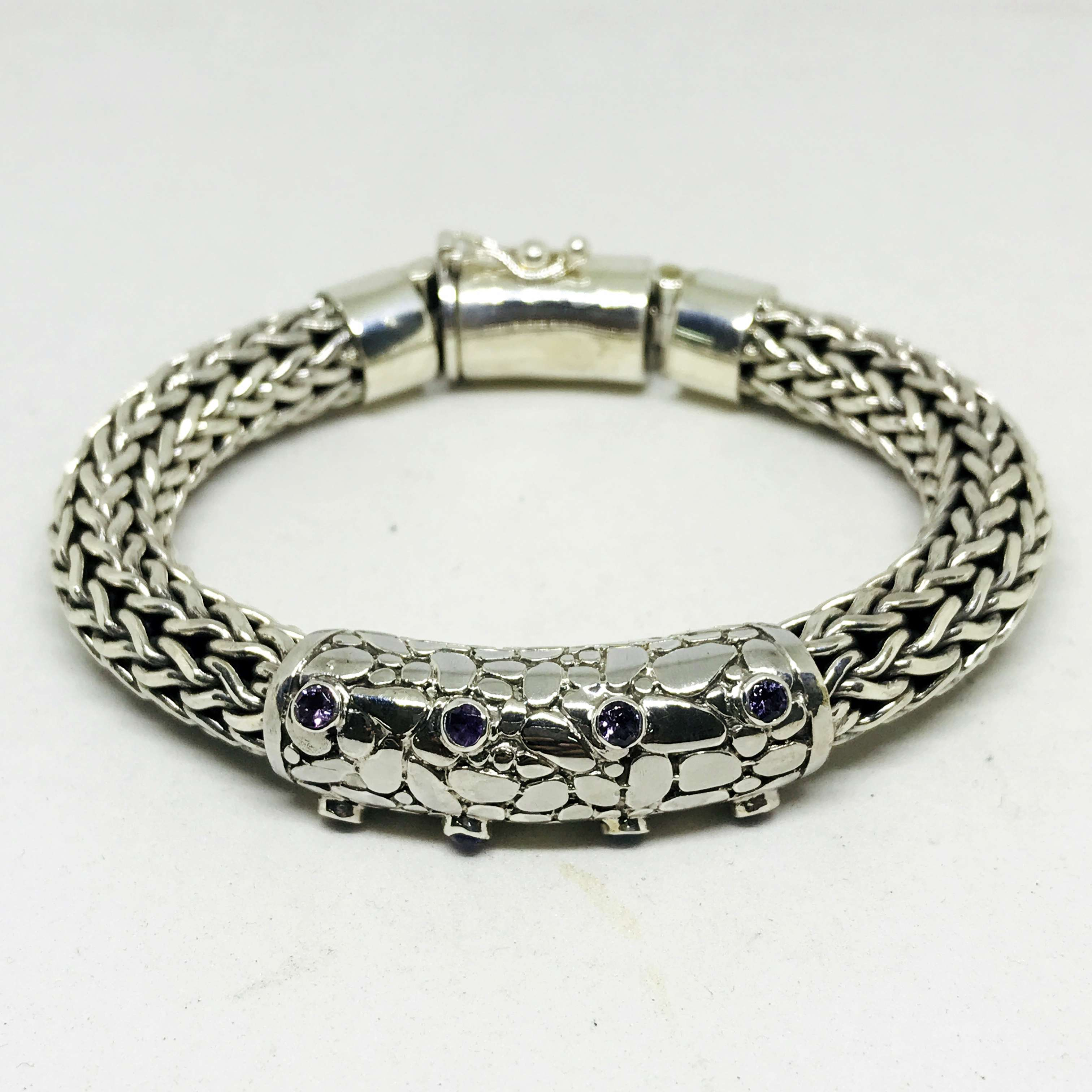 We Produce And Wholesale Handcrafted Bali Silver Beads And Jewelry
